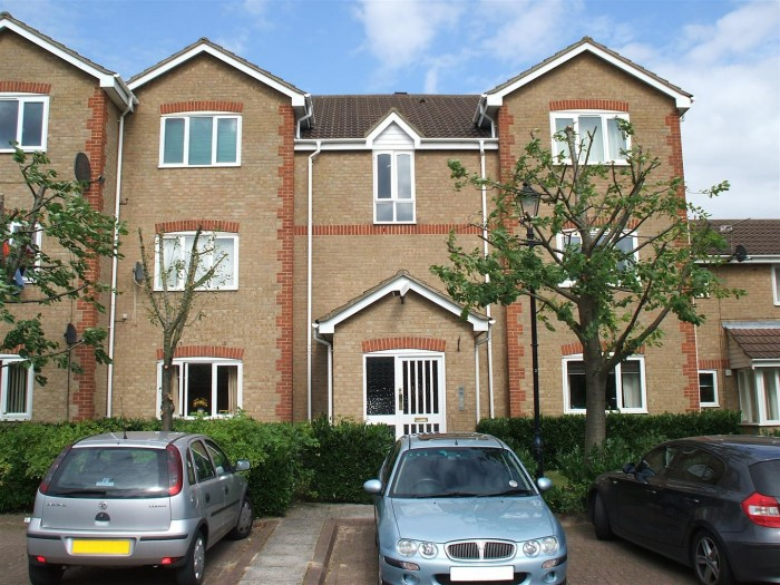 View Full Details for Farriers Close, Swindon SN1 2 - EAID:11742, BID:1