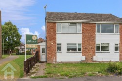 View Full Details for Shakespeare Road, Royal Wootton Bassett - EAID:11742, BID:1