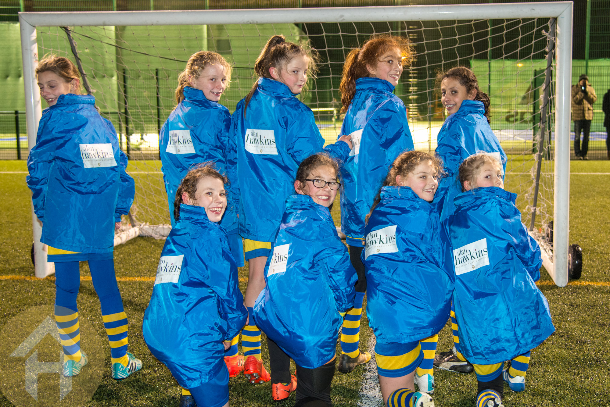 Royal Wootton Bassett Girls u12